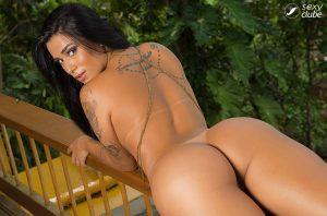 Ray Carvalho - Sexy Girls - Sexy Clube
