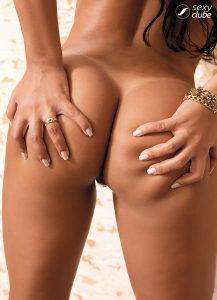 Samara Leite - Sexy Girls - Sexy Clube