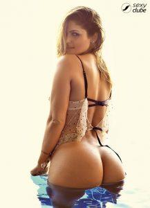 Sharon Weber - Sexy Girls - Sexy Clube