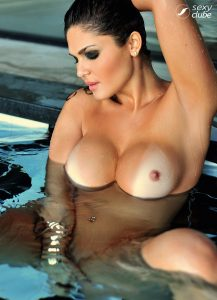 Sharon Weber - Sexy Girls - Sexy Clube