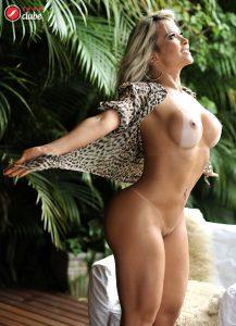 Sheyla Mell - Sexy Girls - Sexy Clube