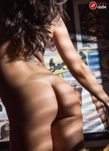 Taís Dolfini - Sexy Girls - Sexy Clube
