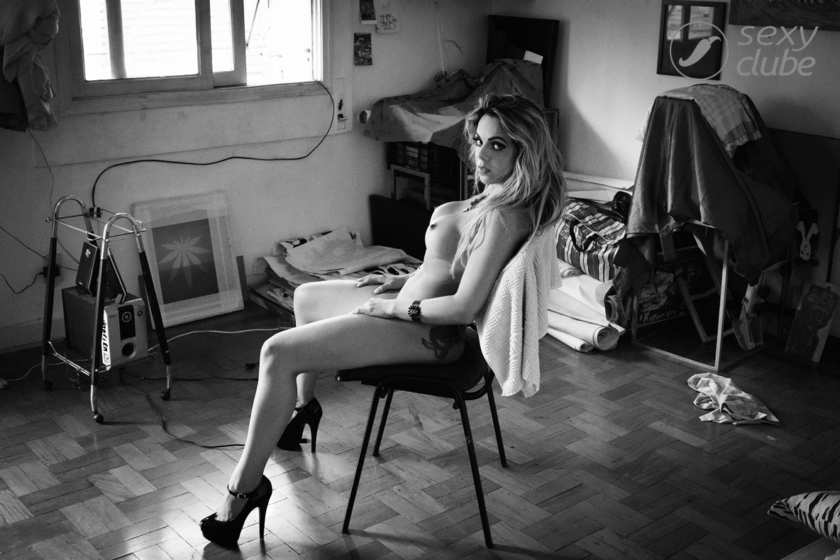 Tati Castro Sexy Girls - Sexy Clube