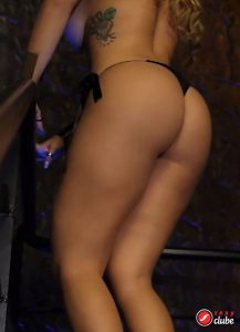 Thainá Alves - Sexy Girls - Sexy Clube