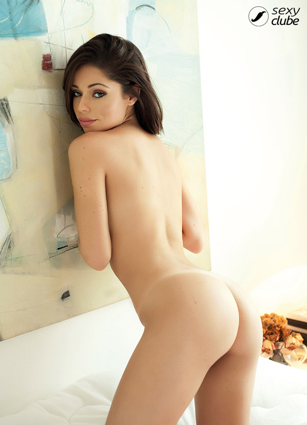 Thaís Wioppiold - Sexy Girls - Sexy Clube