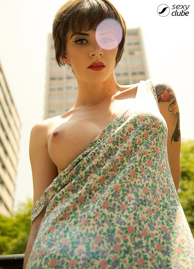 Vanessa Lima - Sexy Girls - Sexy Clube