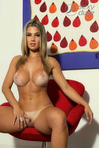 Vanessa Vailatti - Sexy Girls - Sexy Clube