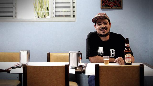 Daniel Ganjaman - Matéria - Revista Sexy