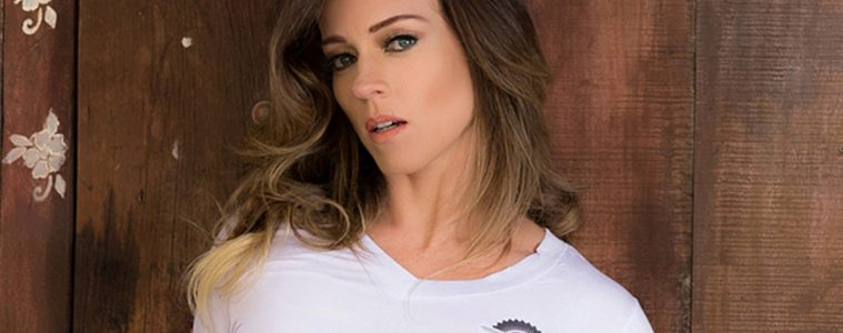 Ju Wender - Concurso Garota Sexy Clube