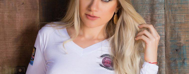 Angel - Concurso Garota Sexy Clube