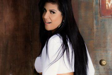 Gaby Max - Concurso Garota Sexy Clube