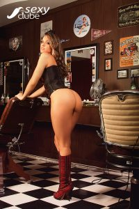 Jéssica Latorre - Sexy Girls - Sexy Clube - Fotos Extras