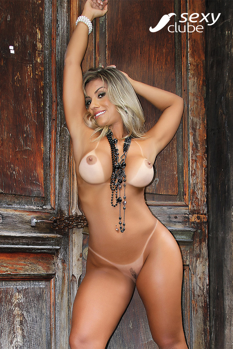 Juliana Vieira - Sexy Girls - Sexy Clube - Fotos Vip