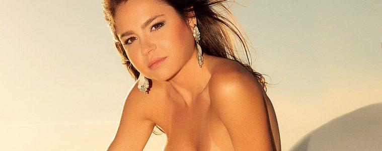 Karen dos Santos - Sexy Girls - Sexy Clube
