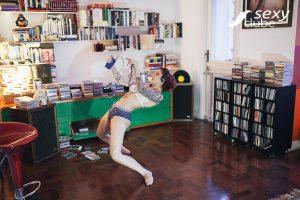 Luanna Exner - Sexy Girls - Sexy Clube - Parte 2