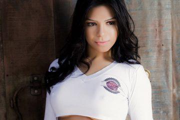 Mary Souza - Concurso Garota Sexy Clube