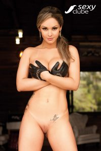 Michele Pimentel - Sexy Girls - Sexy Clube