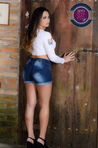 Mila Viana - Concurso Garota Sexy Clube