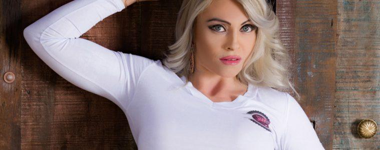 Rafaela Lyra - Concurso Garota Sexy Clube