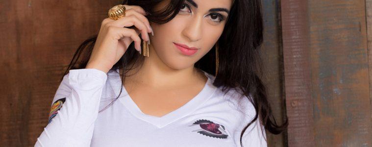 Thais Nardi - Concurso Garota Sexy Clube