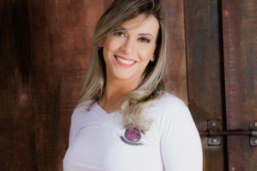 Vanessa Di Santo - Concurso Garota Sexy Clube