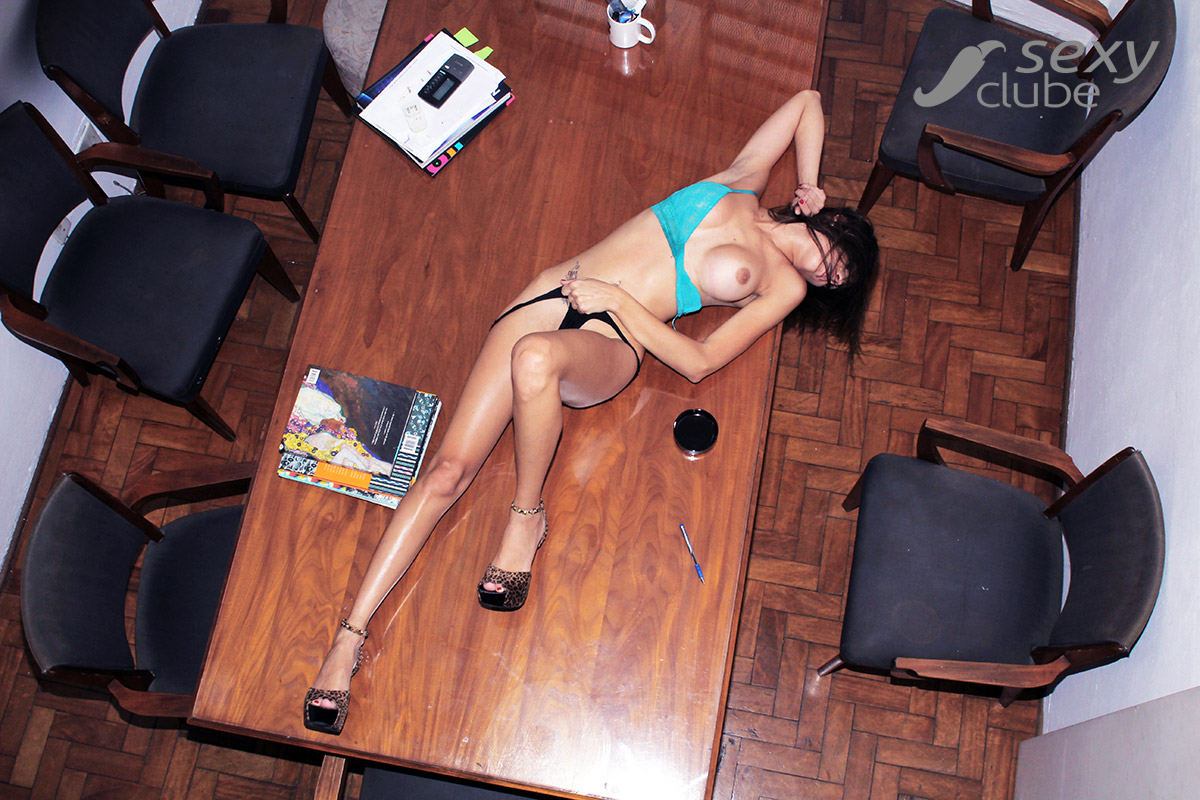 Camila Correia - Sexy Girls - Sexy Clube - Parte 1