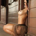 Eva Andressa - Revista SEXY - Março 2013