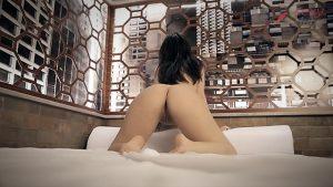 Karoliny Bennett - Strip - Sexy Clube - Vídeo VIP