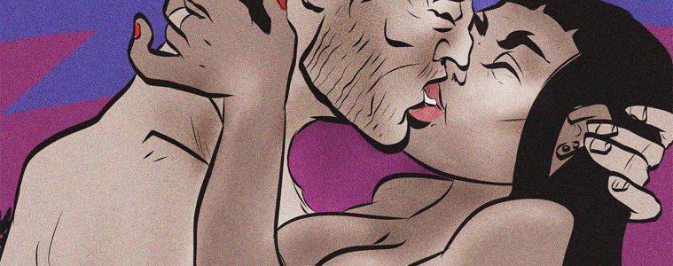 A SEXY e a Prudence fazem uma seleção de contos eróticos para o Dia do Sexo