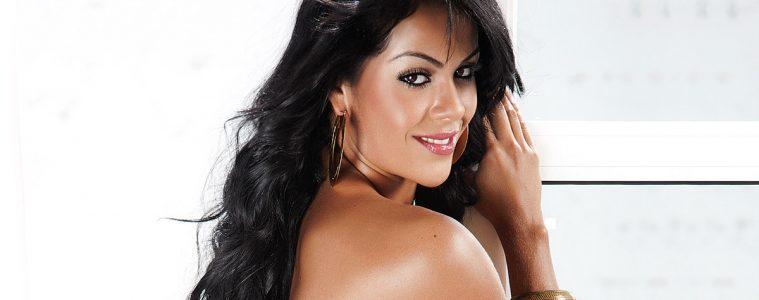 Aline Bernardes - Revista SEXY de maio de 2013 - Vídeos