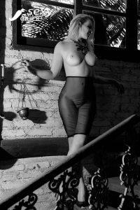 Laura Karasczuk - Revista SEXY de setembro de 2017 - Fotos Grátis