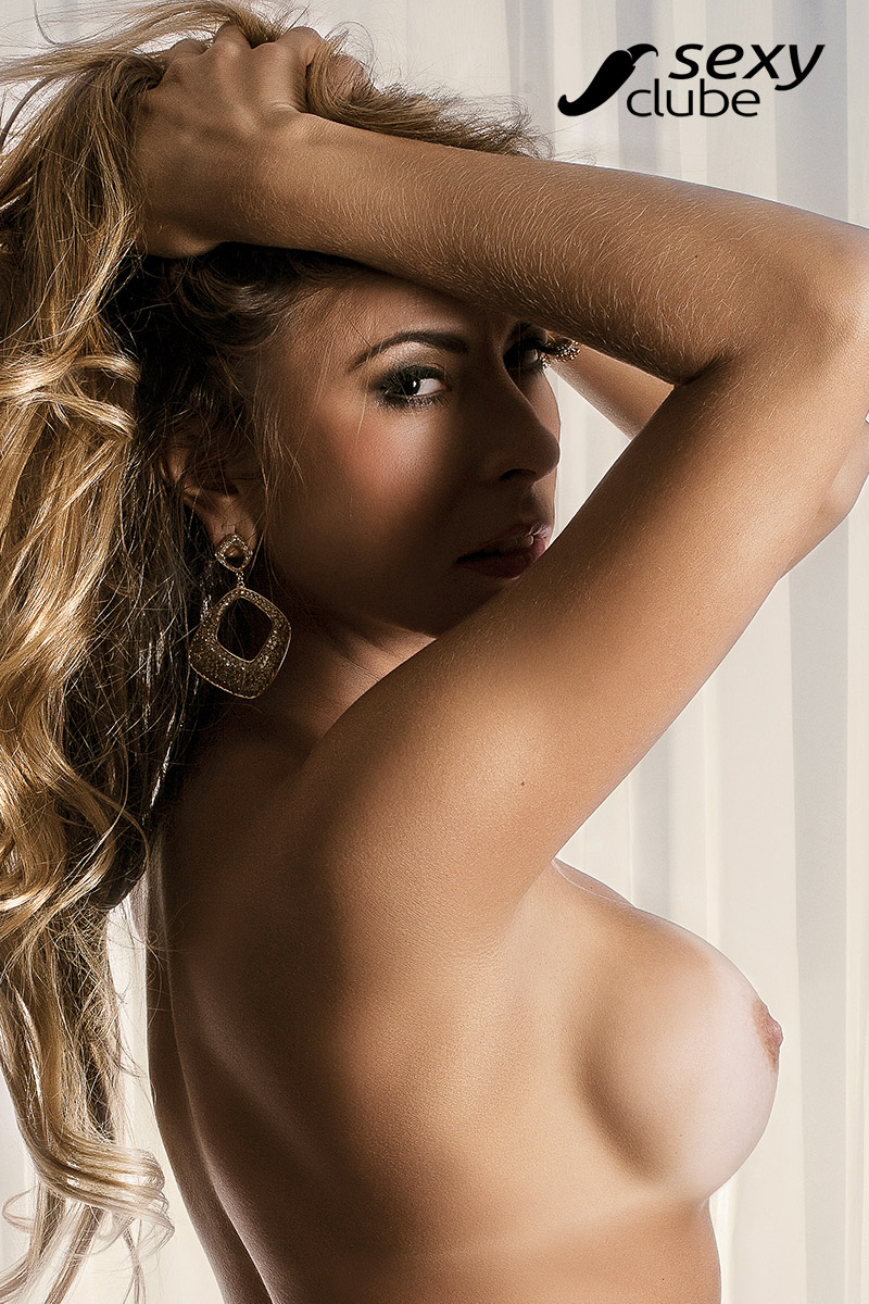 Marcia Costa - Sexy Girls - Sexy Clube