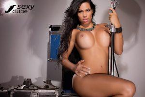 MC Sexy - Revista SEXY de maio de 2013 - Vídeos
