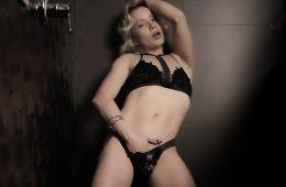 Pamela Camila - Strip - Sexy Clube