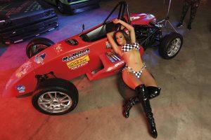 Ana Paula Ferrari - Sexy Girls - Sexy Clube