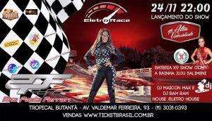 Eletro Race
