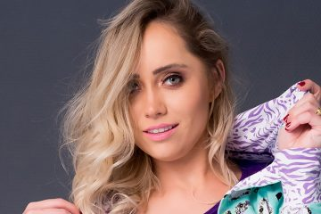Nanny Stei - Papo de Pijama - Sexy Clube