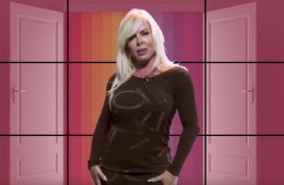 Fala Rô - Sai do armário - Sexy Clube