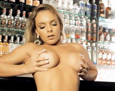 Indianara Carvalho - Strip - Sexy Clube