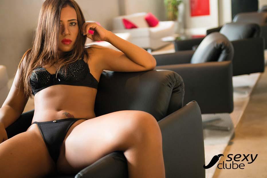 Marina Miller - Sexy Girls - Sexy Clube