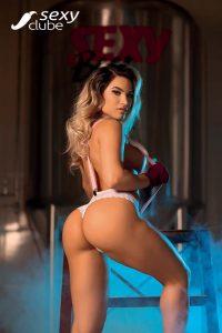 Raissa Barbosa - Revista SEXY de Março de 2018