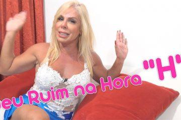 Fala, Rô – Deu Ruim na Hora H - Sexy Clube
