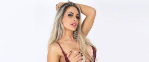 Iara Ferreira - Entrevista - Sexy Clube