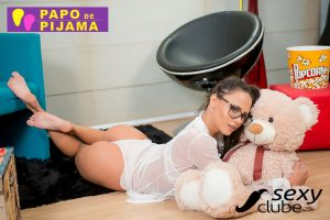 Ketlen Silva - Papo de Pijama- Sexy Clube