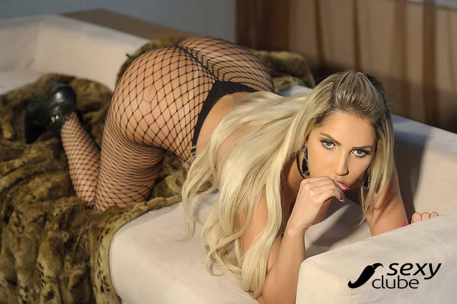 Aline Ferrari - Sexy Girls - Sexy Clube