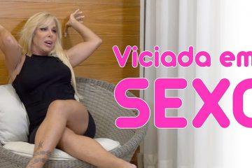 Fala, Rô - Viciada em Sexo - Sexy Clube