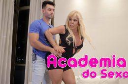 Fala, Rô - Academia do sexo - Sexy Clube