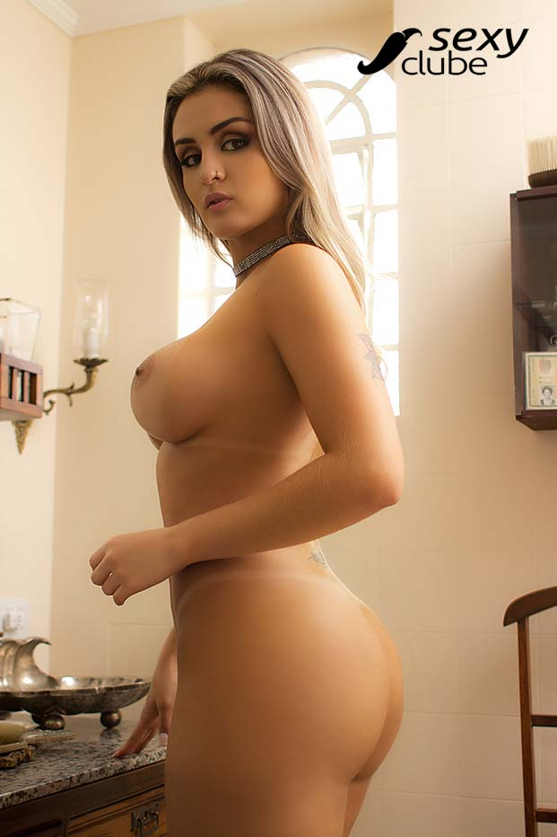 Michelle Beus - Sexy Girls - Sexy Clube