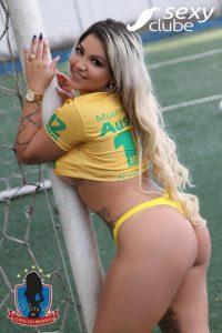Musa da Austrália 2018 – Jéssika Bittencourt - Musa da Copa do Mundo - Sexy Clube