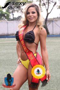 Musa da Bélgica 2018 – Dani Leal - Musa da Copa do Mundo - Sexy Clube